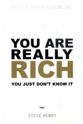 You are Really Rich   Dodax.at