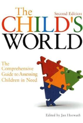 The Child's World | Dodax.pl