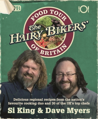 The Hairy Bikers' Food Tour of Britain | Dodax.at