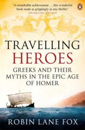 Travelling Heroes | Dodax.pl