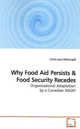 Why Food Aid Persists | Dodax.ch