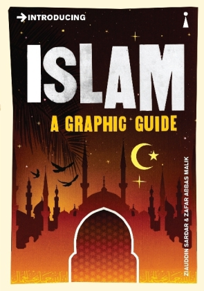 Introducing Islam, A Graphic Guide | Dodax.de