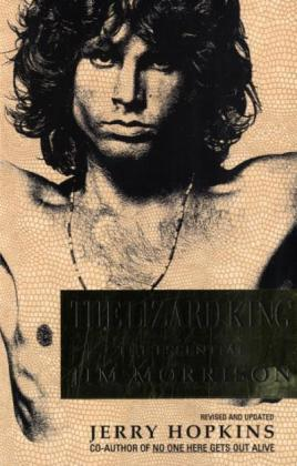 The Lizard King | Dodax.at