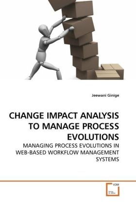 CHANGE IMPACT ANALYSIS TO MANAGE PROCESS EVOLUTIONS | Dodax.ch