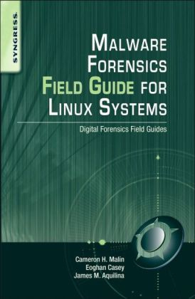 Malware Forensics Field Guide for Linux Systems   Dodax.de