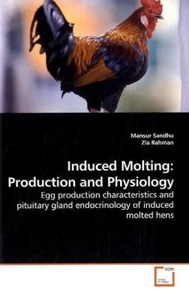 Induced Molting: Production and Physiology | Dodax.ch