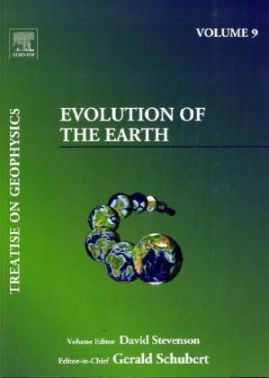 Evolution of the Earth | Dodax.at