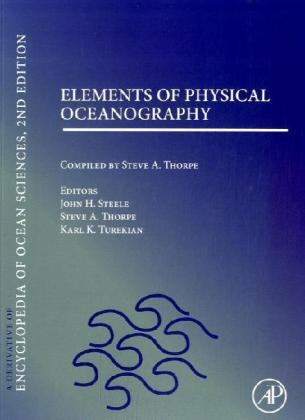 Elements of Physical Oceanography | Dodax.at