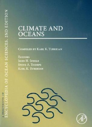 Climate & Oceans | Dodax.at