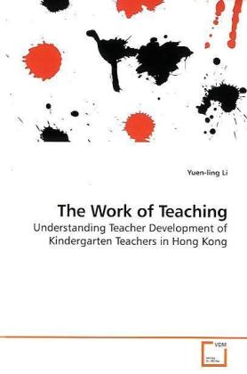 The Work of Teaching | Dodax.at