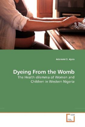 Dyeing From the Womb | Dodax.ch