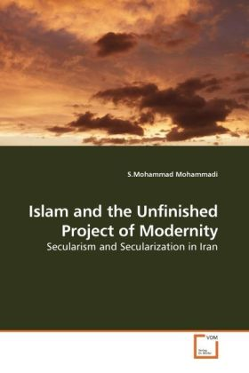 Islam and the Unfinished Project of Modernity | Dodax.co.uk