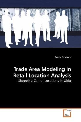 Trade Area Modeling in Retail Location Analysis | Dodax.pl
