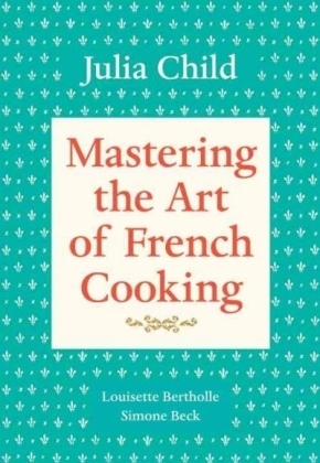 Mastering the Art of French Cooking | Dodax.pl