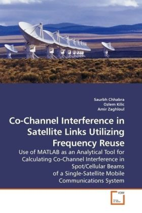 Co-Channel Interference in Satellite Links Utilizing Frequency Reuse | Dodax.pl