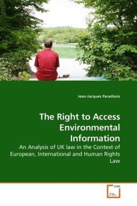 The Right to Access Environmental Information | Dodax.ch