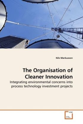 The Organisation of Cleaner Innovation | Dodax.ch