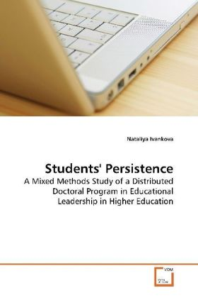 Students' Persistence | Dodax.ch