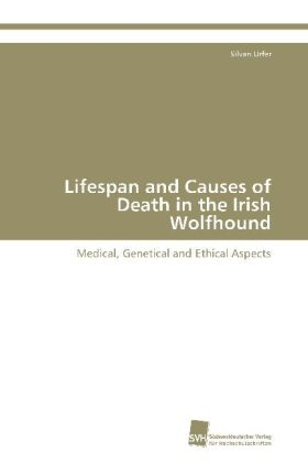 Lifespan and Causes of Death in the Irish Wolfhound | Dodax.pl