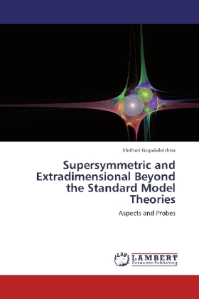 Supersymmetric and Extradimensional Beyond the Standard Model Theories | Dodax.ch