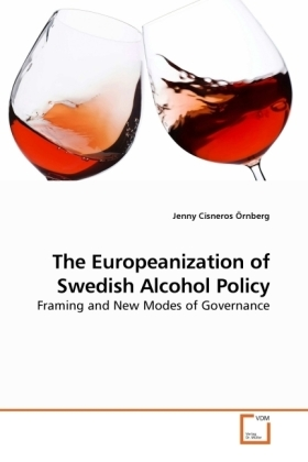 The Europeanization of Swedish Alcohol Policy | Dodax.at