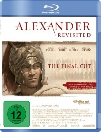 Alexander Revisited - The Final Cut, 1 Blu-ray | Dodax.co.uk