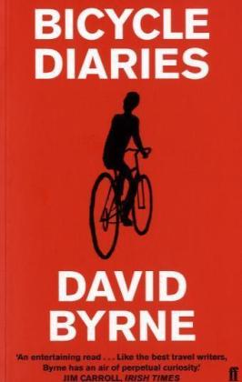 Bicycle Diaries, English edition | Dodax.ch