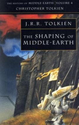 The Shaping of Middle Earth | Dodax.ch