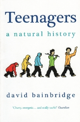 Teenagers, a natural history | Dodax.ch