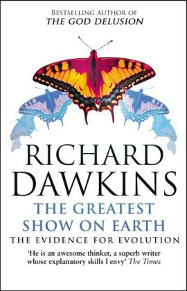 The Greatest Show on Earth | Dodax.at