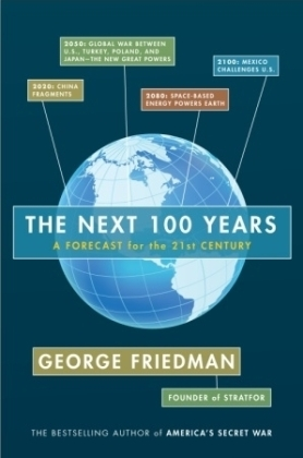 The Next 100 Years | Dodax.pl