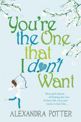 You're the One that I don't Want | Dodax.ch