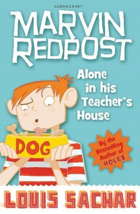 Marvin Redpost: Alone in His Teacher's House (Book 4 - Rejacketed) | Dodax.pl