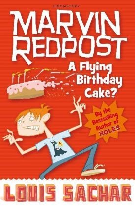 Marvin Redpost - A Flying Birthday Cake? | Dodax.at
