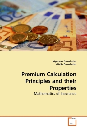 Premium Calculation Principles and their Properties | Dodax.ch