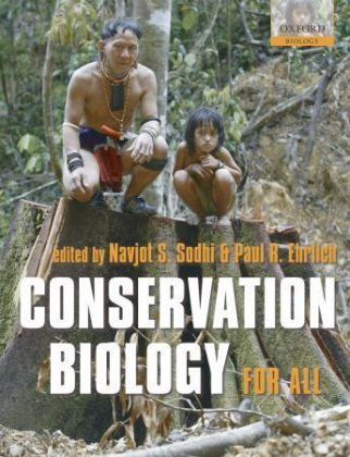 Conservation Biology for All | Dodax.pl
