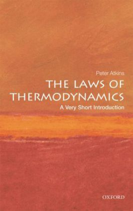 The Laws of Thermodynamics | Dodax.ch