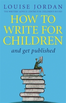 How To Write For Children And Get Published | Dodax.pl