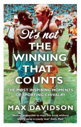 It' s not the Winning that Counts | Dodax.at