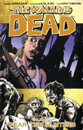 The Walking Dead, English edition - Fear The Hunters | Dodax.at