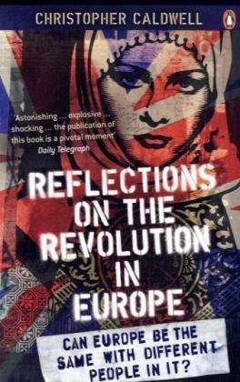 Reflections on the Revolution in Europe | Dodax.pl