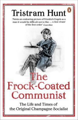 The Frock-Coated Communist | Dodax.at