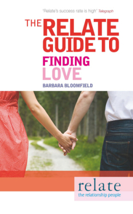 "The ""Relate"" Guide to Finding Love 