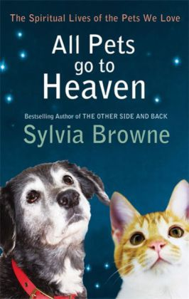 All pets go to heaven | Dodax.pl