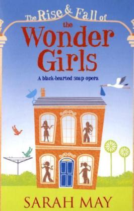 The Rise and Fall of the Wonder Girls | Dodax.ch