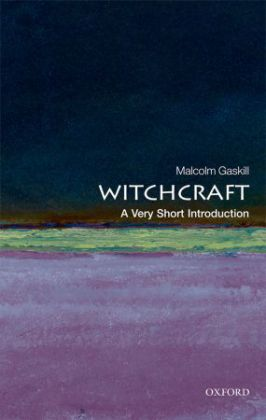 Witchcraft: A Very Short Introduction | Dodax.co.uk