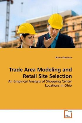 Trade Area Modeling and Retail Site Selection | Dodax.de