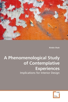 A Phenomenological Study of Contemplative Experiences   Dodax.ch