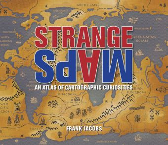 Strange Maps | Dodax.at