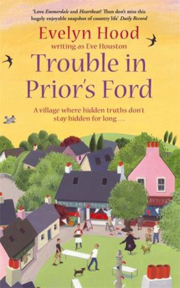 Trouble in Prior's Ford | Dodax.pl